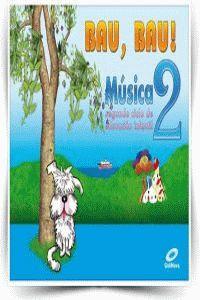 Musica 2 ei bau bau