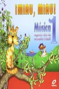 Musica 3años miau miau 2010