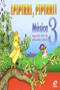 Musica 5años pio pio 2010