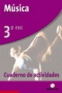 Caderno musica 3ºeso galicia/castelan 11 s.xxi