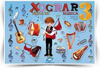 Musica 3ºep xograr seculo xxi galicia