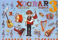 Caderno musica 3ºep xograr seculo xxi galicia