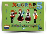 Musica 5ºep xograr seculo xxi galicia