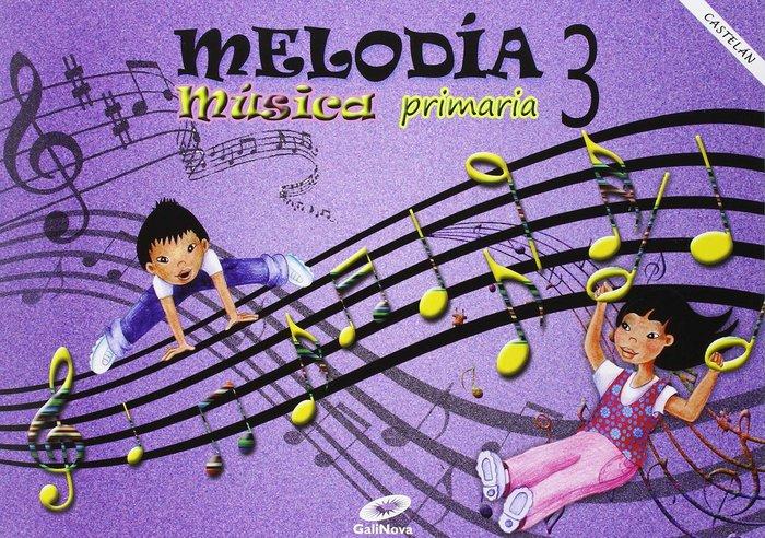 Musica 3ºep melodia