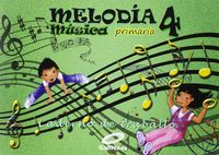 Caderno musica 4ºep melodia 15 galicia