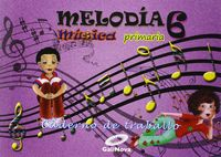 Caderno musica 6ºep melodia 15 galicia