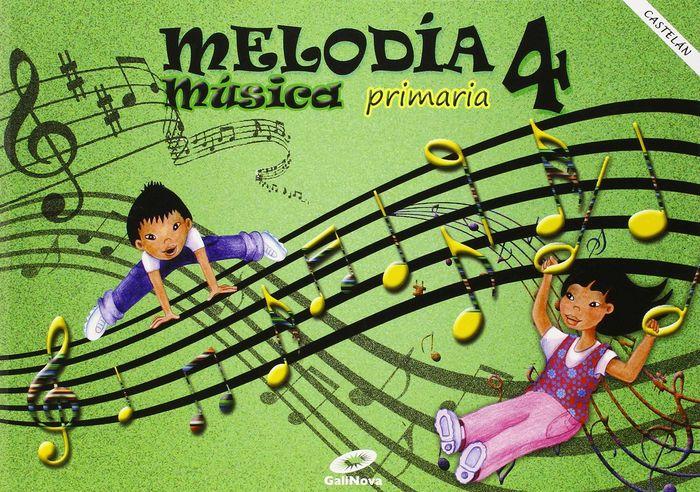 Musica 4ºep melodia 15 galicia