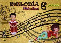 Musica 6ºep mec melodia 15