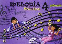 Cuaderno musica 4ºep mec melodia 15