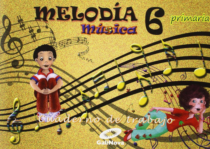 Cuaderno musica 6ºep mec melodia 15