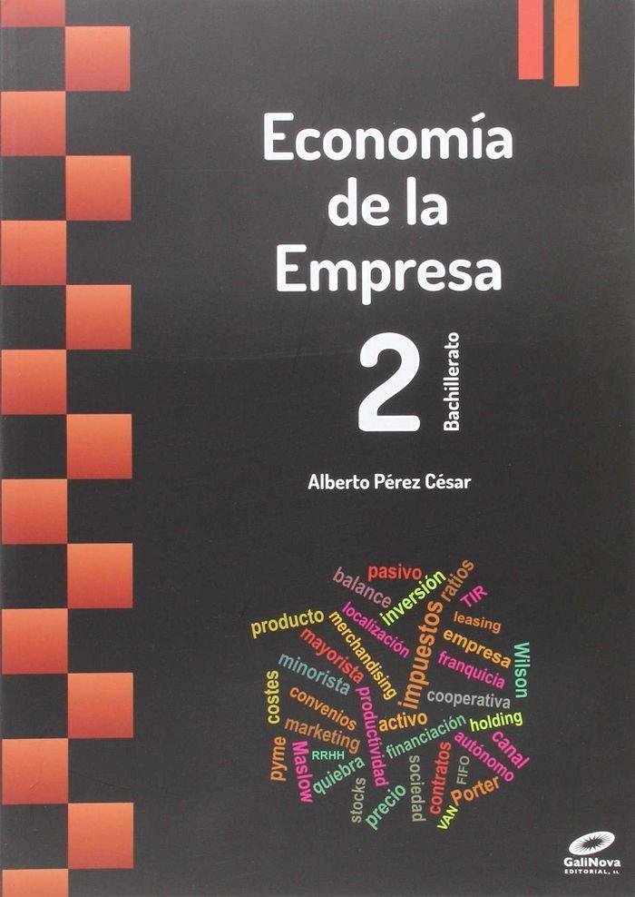 Economia en empresa 2ºnb 15
