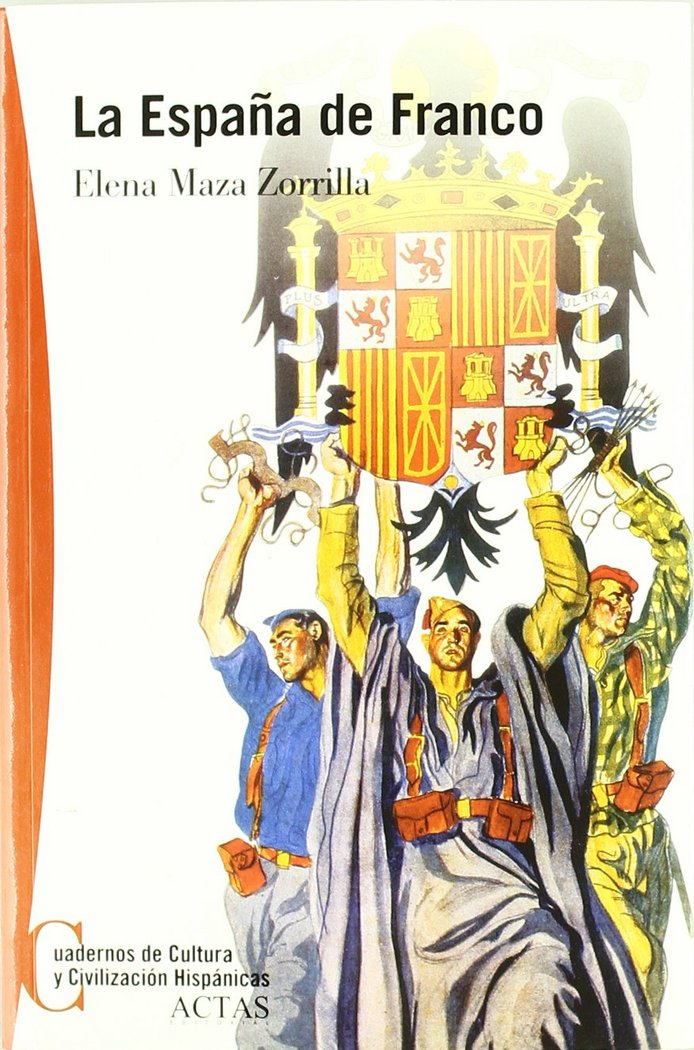 España de franco (1939-1975),la