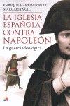 Iglesia española contra napoleon,la