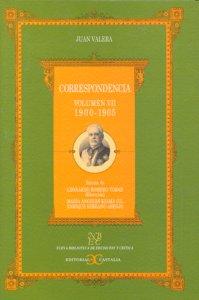 Correspondencia vol.vii 1900-1905