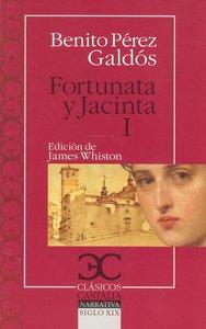 Fortunata y jacinta i cc