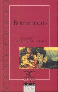 Romancero ed.de giuseppe di stefano