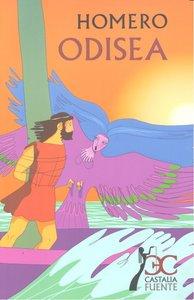 Odisea cf