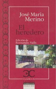 Heredero,el cc