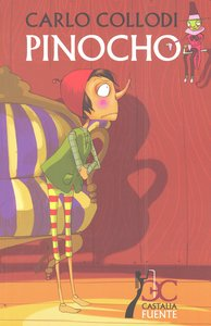 Pinocho cf