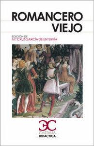 Romancero viejo antologia