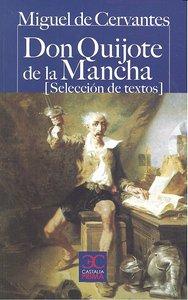 Don quijote de la mancha (seleccion de textos) ne cp 34