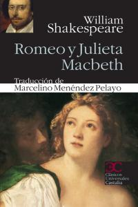 Romeo y julieta macbeth