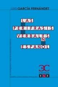 Perifrasis verbales en español,las