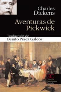Aventuras de pickwick