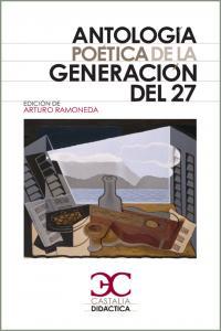 Antologia poetica generacion 27 cd