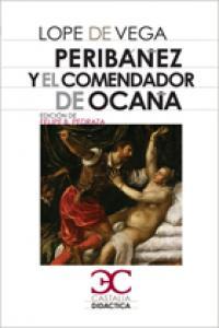 Peribañez y el comendador cd.10