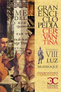 Gran enciclopedia cervantina vol viii