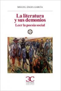 Literatura y sus demonios leer la poesia social,la