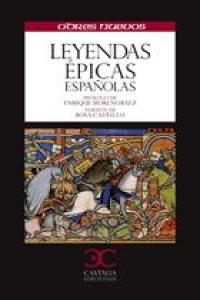 Leyendas epicas españolas odres
