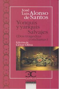 Yonquis y yanquis salvajes cc ne