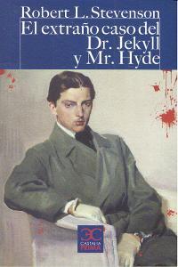 Extraño caso de dr jekyll y mr hyde,el