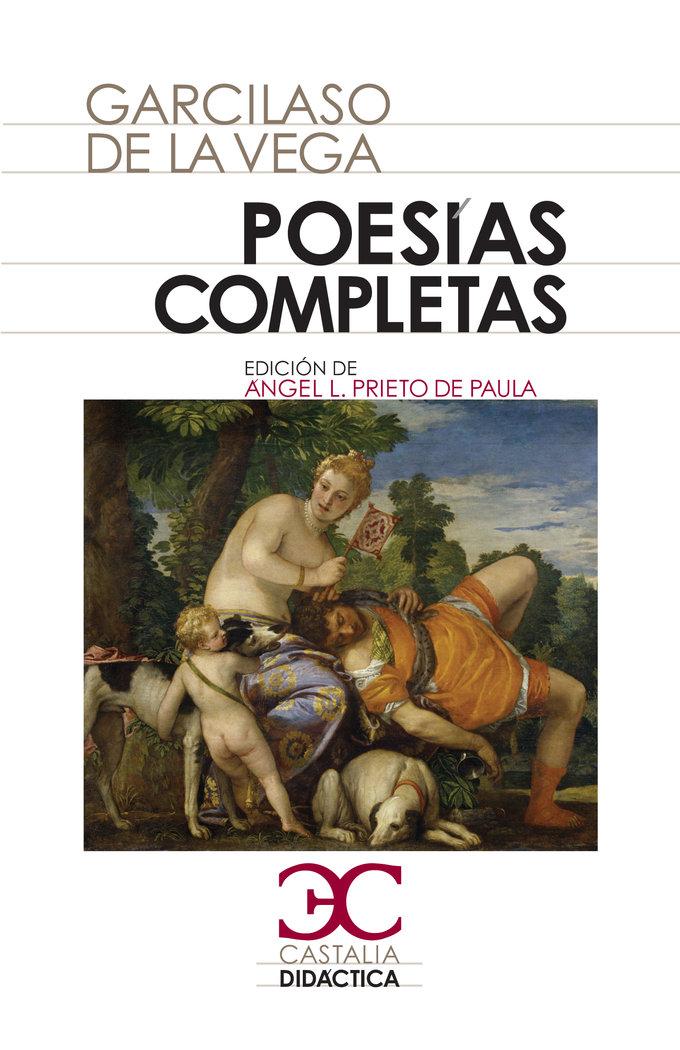 Poesias completas cd ne