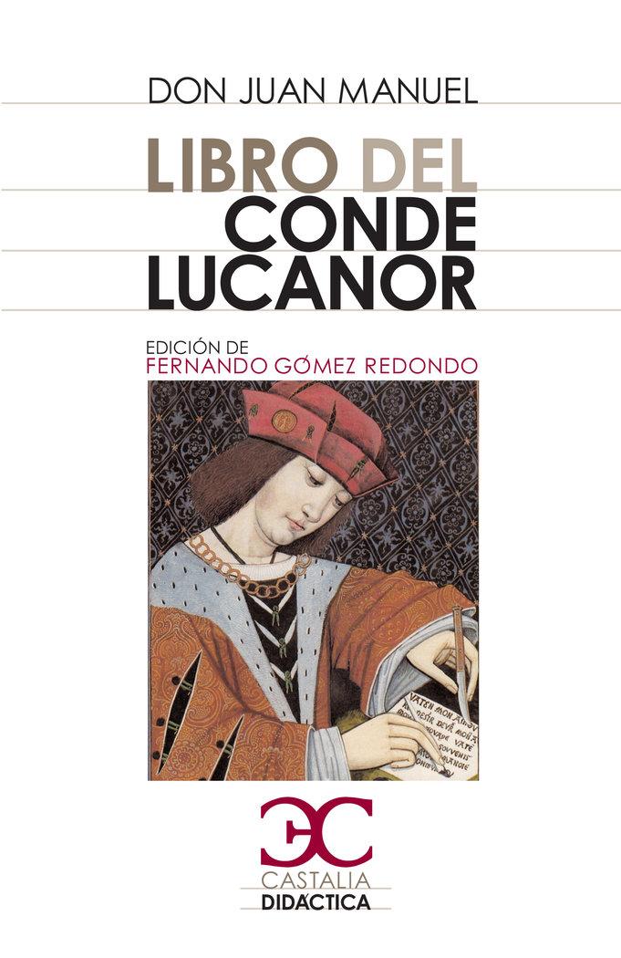 Libro del conde lucanor cd