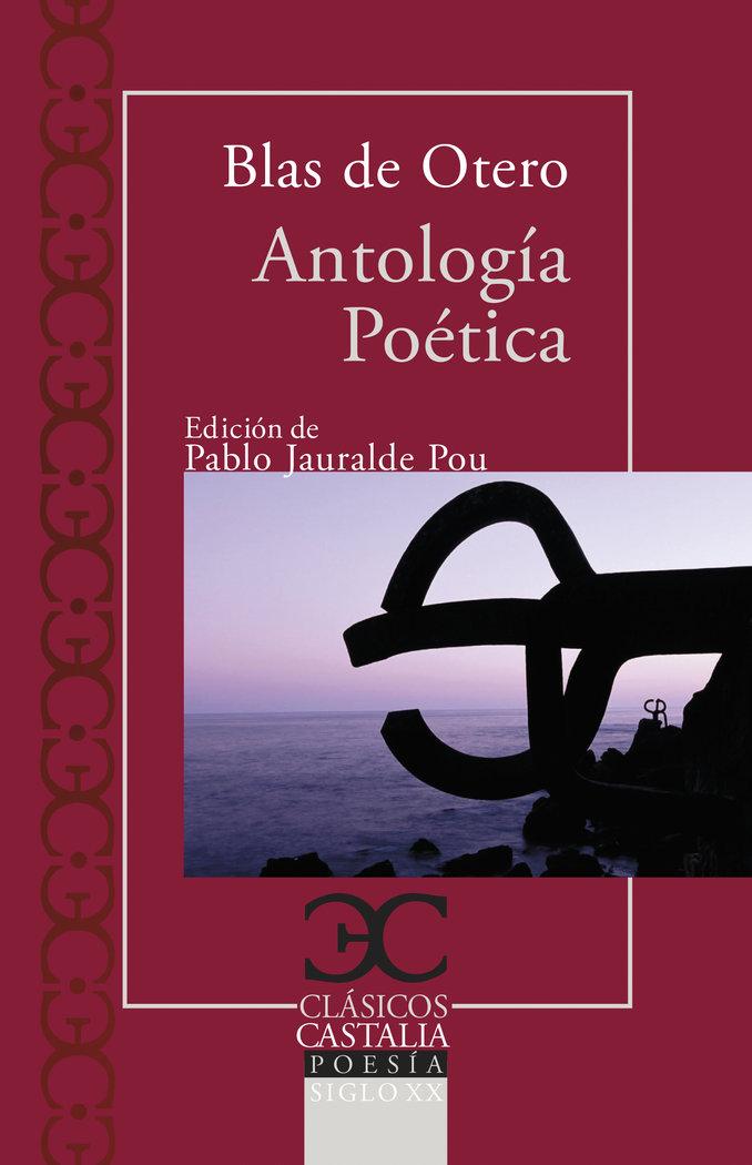 Antologia poetica blas de otero