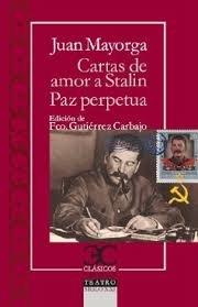 Cartas de amor a stalin