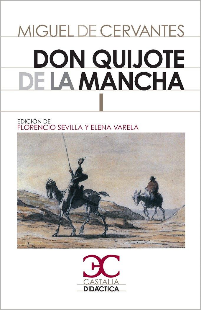 Ingenioso hidalgo don quijote de la mancha (2 vols.),el
