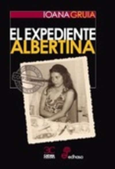 Expediente albertina,el