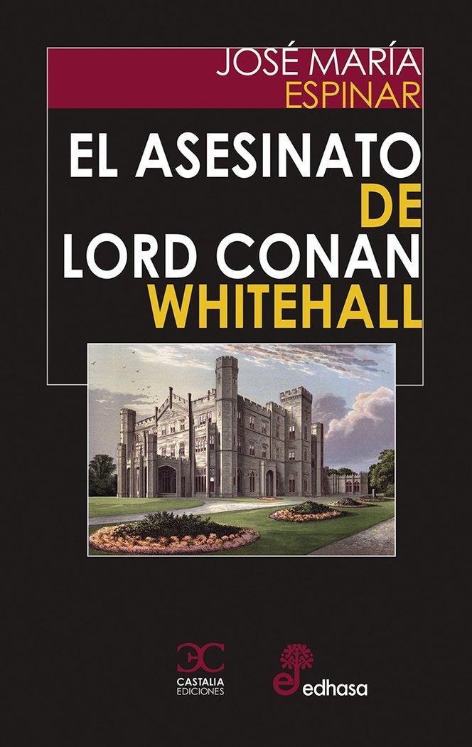 Asesinato de lord conan whitehall,el
