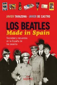 Beatles made in spain,los