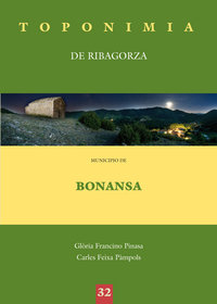 Toponimia de ribagorza municipio de bonansa