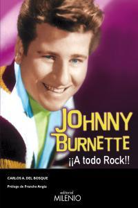 Johnny burnette a todo rock
