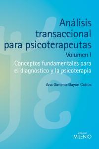 Analisis transacional para psicoterapeutas
