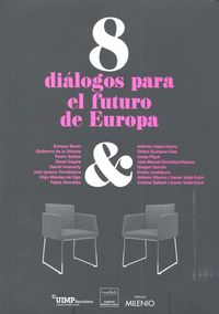 8 dialogos para el futuro de europa