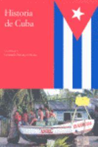 Historia de cuba