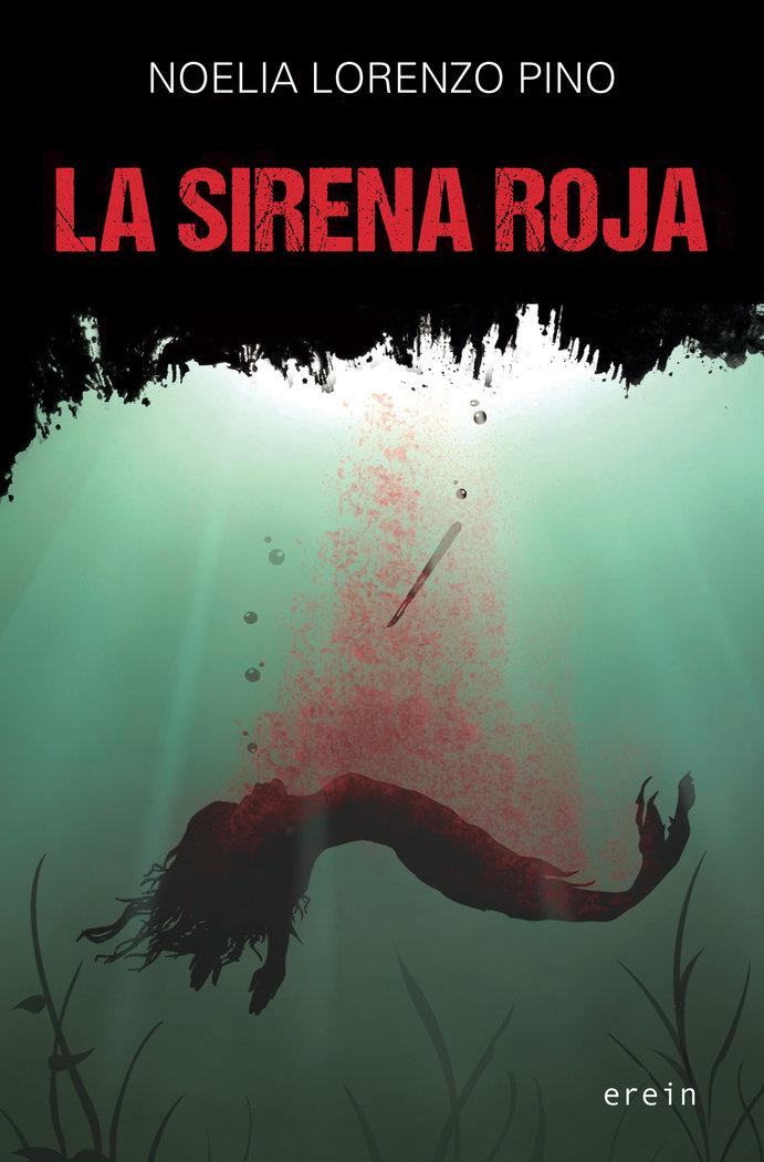 Sirena roja,la