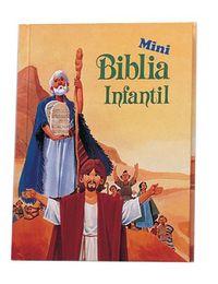 Little children's bible
